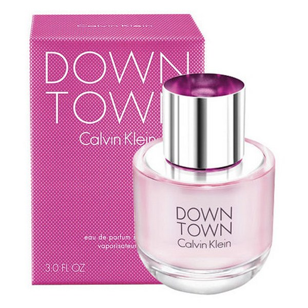 Calvin Klein Downtown